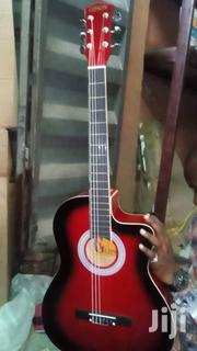 """Acoustic Guitar 38""""Inches 