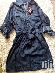 Short Jeans Gown | Children's Clothing for sale in Lagos State, Ikorodu