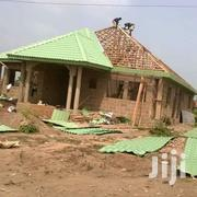Roofing Contractor | Building & Trades Services for sale in Oyo State, Egbeda