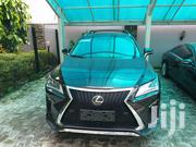 Lexus RX 2016 Black | Cars for sale in Lagos State, Lekki Phase 1