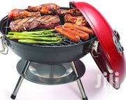 Portable Charcoal Barbeeue Grill | Kitchen Appliances for sale in Lagos State, Lagos Island