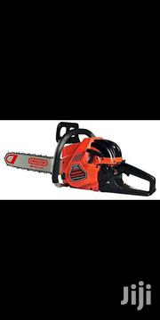 Maxmech Portable Chain Saw Machine | Electrical Tools for sale in Lagos State, Amuwo-Odofin