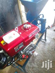 175 Diesel Engine With Grinding Machine | Manufacturing Equipment for sale in Lagos State, Ojo