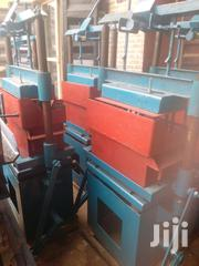Block Moulding Machine   Manufacturing Equipment for sale in Lagos State, Ojo