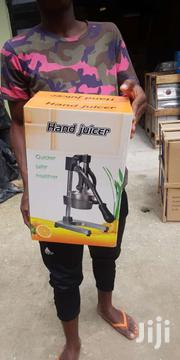 Manual Juicer | Kitchen Appliances for sale in Lagos State, Ojo