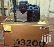 Nikon D3200 Camera | Photo & Video Cameras for sale in Lagos State, Ojo