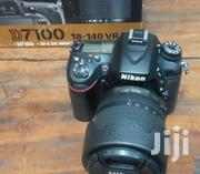Nikon D7100 Camera | Photo & Video Cameras for sale in Lagos State, Ojo