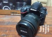 Nikon D810 Camera | Photo & Video Cameras for sale in Lagos State, Ojo