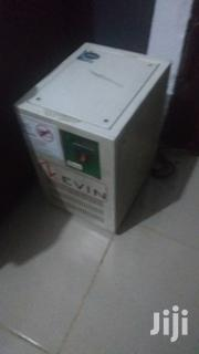 Inverter -used Inverter For Sale | TV & DVD Equipment for sale in Lagos State, Ajah