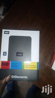 WD 500gb Hard Drive | Computer Hardware for sale in Lagos State, Ikeja