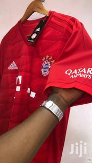 Bayern Munich 19/20 Home Jersey   Sports Equipment for sale in Lagos State, Lagos Mainland