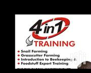 Agricultural Training (Bonanza) | Classes & Courses for sale in Lagos State, Surulere