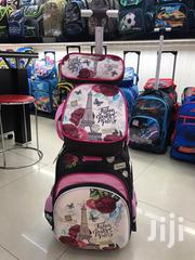 Strong Durable Girl 3 Pc Trolley   Bags for sale in Lagos State, Lagos Island