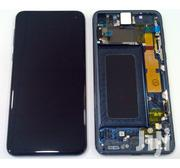 Samsung S10 LCD Replacement Screen | Accessories for Mobile Phones & Tablets for sale in Lagos State, Lagos Mainland