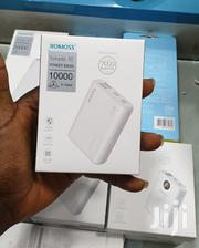 Romoss Power Bank 10,000mah | Accessories for Mobile Phones & Tablets for sale in Lagos State, Ikeja