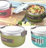 Tedemoi Stainless Steel Lunch Box   Kitchen & Dining for sale in Lagos State, Lagos Island