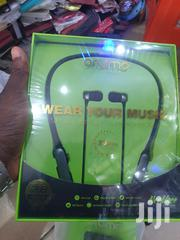 Oraimo Headset Necklace | Headphones for sale in Abuja (FCT) State, Wuse 2