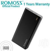 Romoss Power Bank 20,000mah Solit 20 | Accessories for Mobile Phones & Tablets for sale in Lagos State, Ikeja