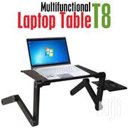 Multifunctional Laptop Table T8 | Computer Accessories  for sale in Lagos State, Lagos Island