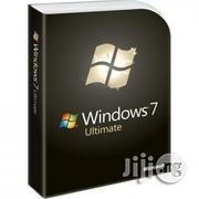 Windows 7 Ultimate 32/64-Bit Retail (License Key+ Download Link) | Software for sale in Lagos State, Lagos Mainland