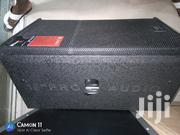 Pure Acoustic Monitor Higher Standard | Audio & Music Equipment for sale in Lagos State, Ojo