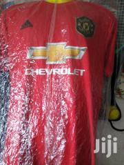 Original 2019 Man U Jersey | Sports Equipment for sale in Rivers State, Port-Harcourt