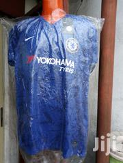 Chelsea Jersey Is Available | Sports Equipment for sale in Rivers State, Port-Harcourt