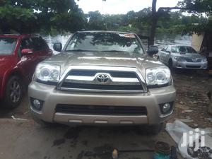 Toyota 4-Runner 2008 SR5 Gold