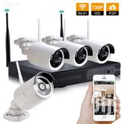 Call TSO Technologies For CCTV SURVEILLANCE | Photo & Video Cameras for sale in Oyo State, Ibadan North West