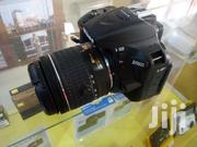 Brand New Nikon D5600(18-55)Lens | Photo & Video Cameras for sale in Lagos State, Ikeja