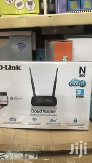 D-link Cloud Router Wireless Router | Networking Products for sale in Lagos State, Ikeja
