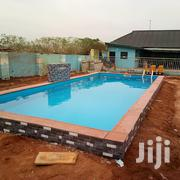 Inground Swimming Pool Design | Building & Trades Services for sale in Delta State, Isoko