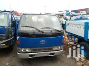 Toyota Dyna 2000 Blue | Trucks & Trailers for sale in Lagos State, Apapa
