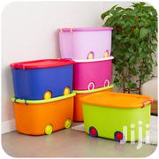 Plastic Storage Container | Children's Furniture for sale in Lagos State, Lagos Island