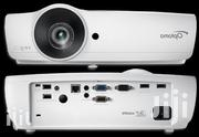 Optoma Projector 5000 Lumens X461   TV & DVD Equipment for sale in Lagos State, Ikeja