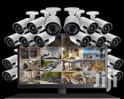 CCTV Sales And Installations | Photo & Video Cameras for sale in Rivers State, Port-Harcourt