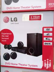 LG Home Theater System Sound | Audio & Music Equipment for sale in Lagos State, Amuwo-Odofin