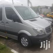 Mercedes-Benz Sprinter 2015 Silver | Buses & Microbuses for sale in Lagos State, Surulere