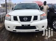 Nissan Armada 2014 White | Cars for sale in Oyo State, Ibadan