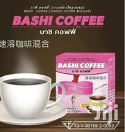 Bashi Slimming Coffee | Vitamins & Supplements for sale in Lagos State, Ikotun/Igando