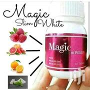 Magic Slimming And Whitening Capsule | Vitamins & Supplements for sale in Abuja (FCT) State, Kaura