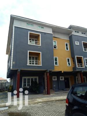 A Mini Flat(Room And Palour) For Rent At Chevron Alternative Route