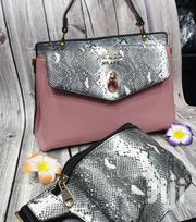 2 in 1 Bag With Waist Purse | Bags for sale in Lagos State, Ikeja