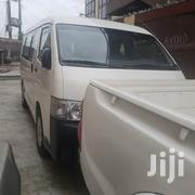 Toyota HiAce 2012 White | Buses & Microbuses for sale in Lagos State, Surulere