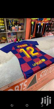 New Barcelona Jersey | Clothing for sale in Lagos State, Lekki Phase 1