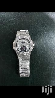 Patek Philippe Silver | Watches for sale in Lagos State, Lagos Island