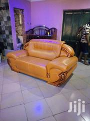 Ececutive Leather Sofa With Dinning And Bar | Furniture for sale in Ogun State, Sagamu