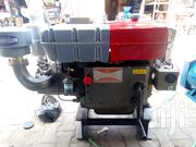 1130 Engine With 25 Kva Alternator | Vehicle Parts & Accessories for sale in Lagos State, Ojo