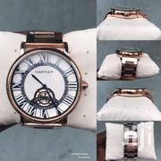 Exclusive Cartier Wristwatch | Watches for sale in Lagos State, Lagos Island