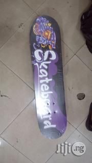Strong Imported Skateboard   Sports Equipment for sale in Lagos State, Lekki Phase 2